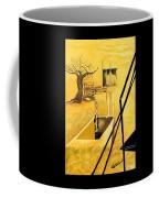 Haunted Dreams Coffee Mug