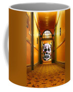 Haunted Hallway Coffee Mug