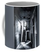 Haunted Hallway Coffee Mug