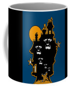 Haunted Coffee Mug