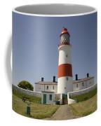 Haunted Lighthouse. Coffee Mug