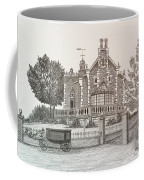 Haunted Mansion  Coffee Mug
