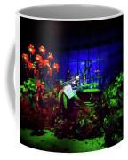 Haunted Mansion's Nightmare Before Christmas Coffee Mug