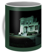 Haunted Merit Coffee Mug