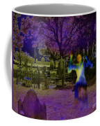 Haunted Night Coffee Mug