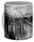 Haunted Piano Coffee Mug