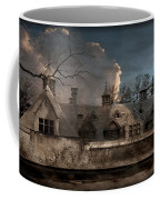 Haunted Stable Coffee Mug