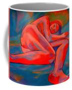 Haunting Silence Coffee Mug