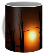 Haunting Sunrise Coffee Mug