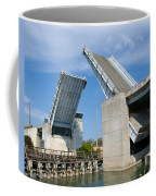Hauover Canal In Florida Coffee Mug