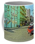 Havana-47 Coffee Mug