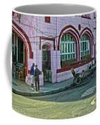 Havana-52 Coffee Mug
