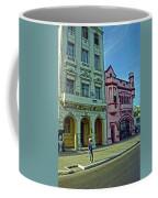 Havana-53 Coffee Mug