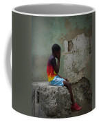 Havana Boy Coffee Mug