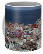 Havana, Cuba Coffee Mug