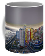 Havana Dawn Coffee Mug