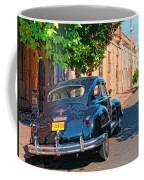 Havana Daydream Coffee Mug