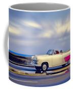 Havana Malecon 2 Coffee Mug