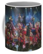 Havana Nightlife Coffee Mug