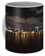 Havana Nights Coffee Mug