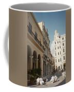 Havana Vieja Coffee Mug