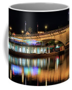 Havasu At Night Coffee Mug