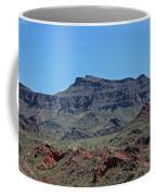 Havasu City Arizona  Coffee Mug
