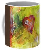 Have A Heart  Coffee Mug