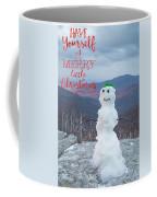Have A Very Merry Christmas Coffee Mug