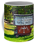 Have Miracle - Will Travel 2 Coffee Mug
