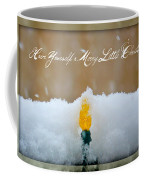 Have Yourself A Merry Little Christmas Coffee Mug