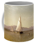 Haverstraw Bay Coffee Mug