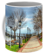 Havre De Grace Coffee Mug