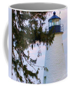 Havre De Grace Lighthouse Coffee Mug