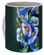 Hawaii Flowers Coffee Mug