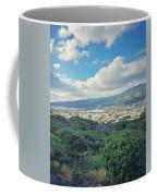 Hawaii Kai  Coffee Mug