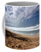 Hawaii Northshore Coffee Mug