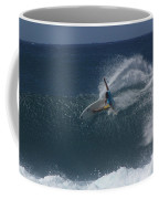 Hawaii Pipeline Coffee Mug