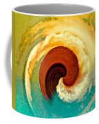 Hawaii Storm Not 5 Coffee Mug