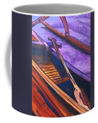 Hawaiian Canoe Coffee Mug