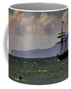 Hawaiian Chieftain-1 Coffee Mug