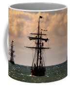 Hawaiian Chieftain-3 Coffee Mug