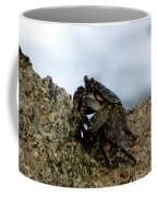 Hawaiian Crab Legs Coffee Mug