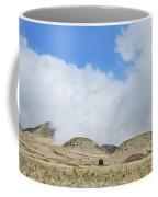 Hawaiian Fog Coffee Mug