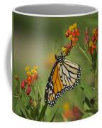 Hawaiian Monarch 2 Coffee Mug