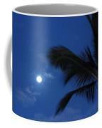 Hawaiian Moon Coffee Mug