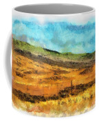 Hawaiian Pasture Coffee Mug