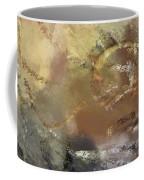 Hawaiian Sea Shell Coffee Mug