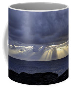 Hawaiian Sunrise Coffee Mug