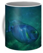 Hawaiian Tang Fish Coffee Mug